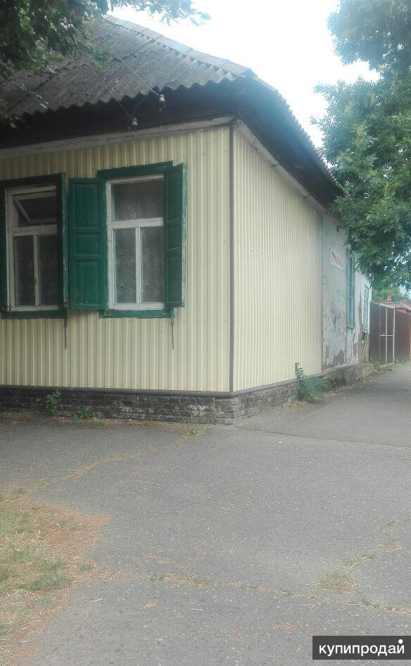 Земельный участок в столице Республики Адыгея, в городе Майкопе
