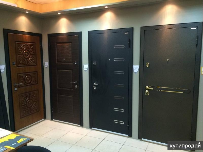 двери-сейф, межкомнатные двери.