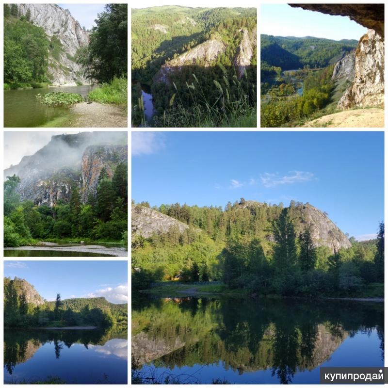"""природный парк """"Мурадымовское ущелье"""""""