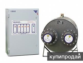Электроотопительная котельная ЭВАН