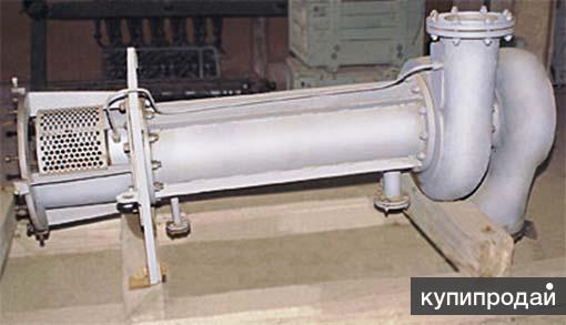 Масляные насосы МКВ 600