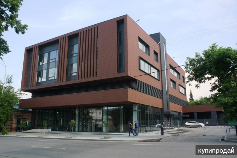 Сдается в аренду помещение в ЦЕНТРЕ города площадью 658 кв.