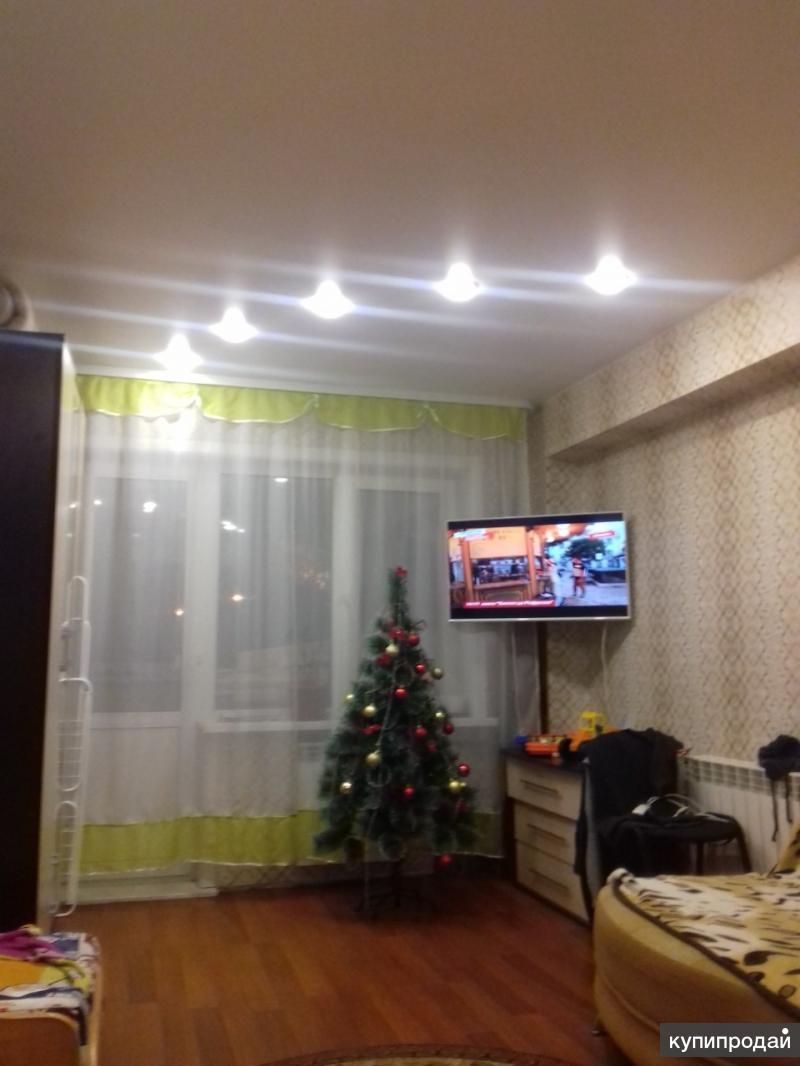 Продам квартиру 24 м2, 2/5 эт. Иркутск 2