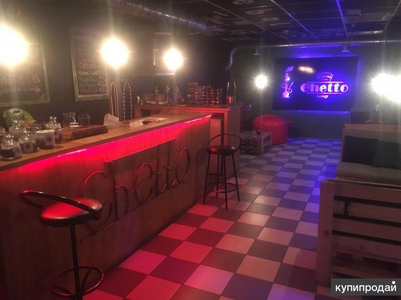 Кальянная Ghetto Lounge