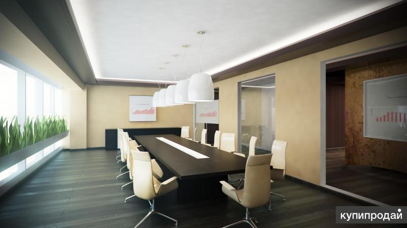 ремонт офисных помещений,кабинетов