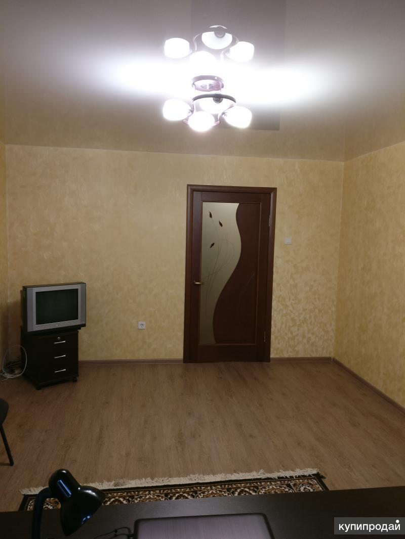 1-к квартира, 47 м2, 1/9 эт.