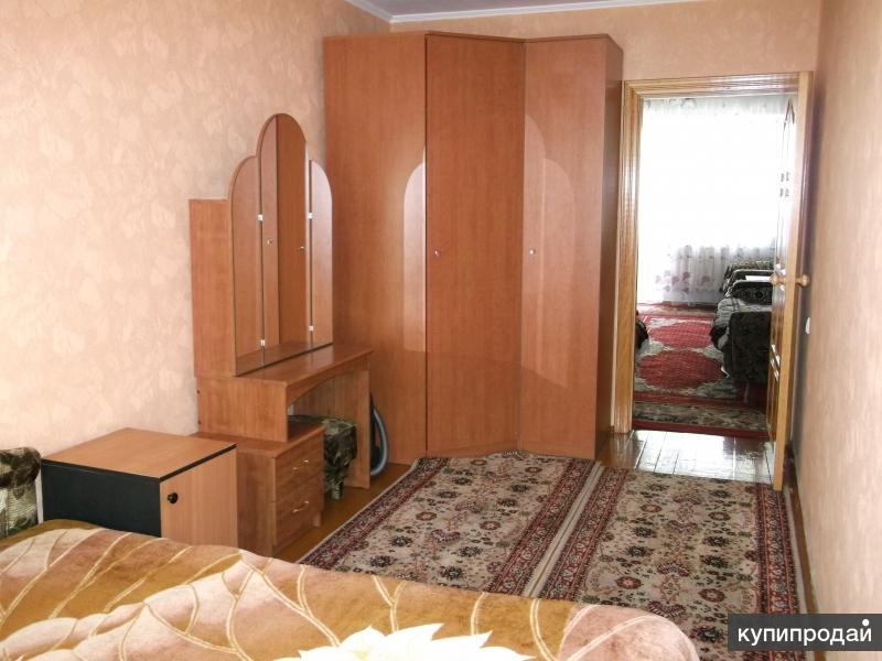 сдам 2-к квартира, 46 м2, 3/5 эт. ул. Тольятти 16
