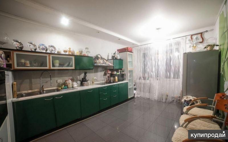 4-к квартира, 160 м2, 2/6 эт. ул.Советская 107