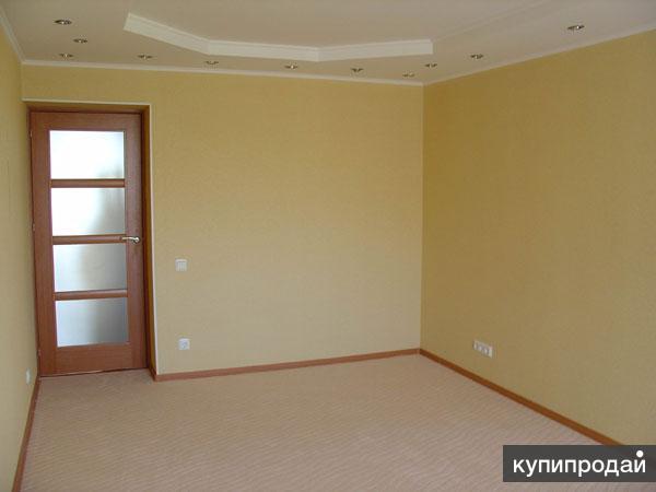 Ремонт квартир. Отделка под ключ