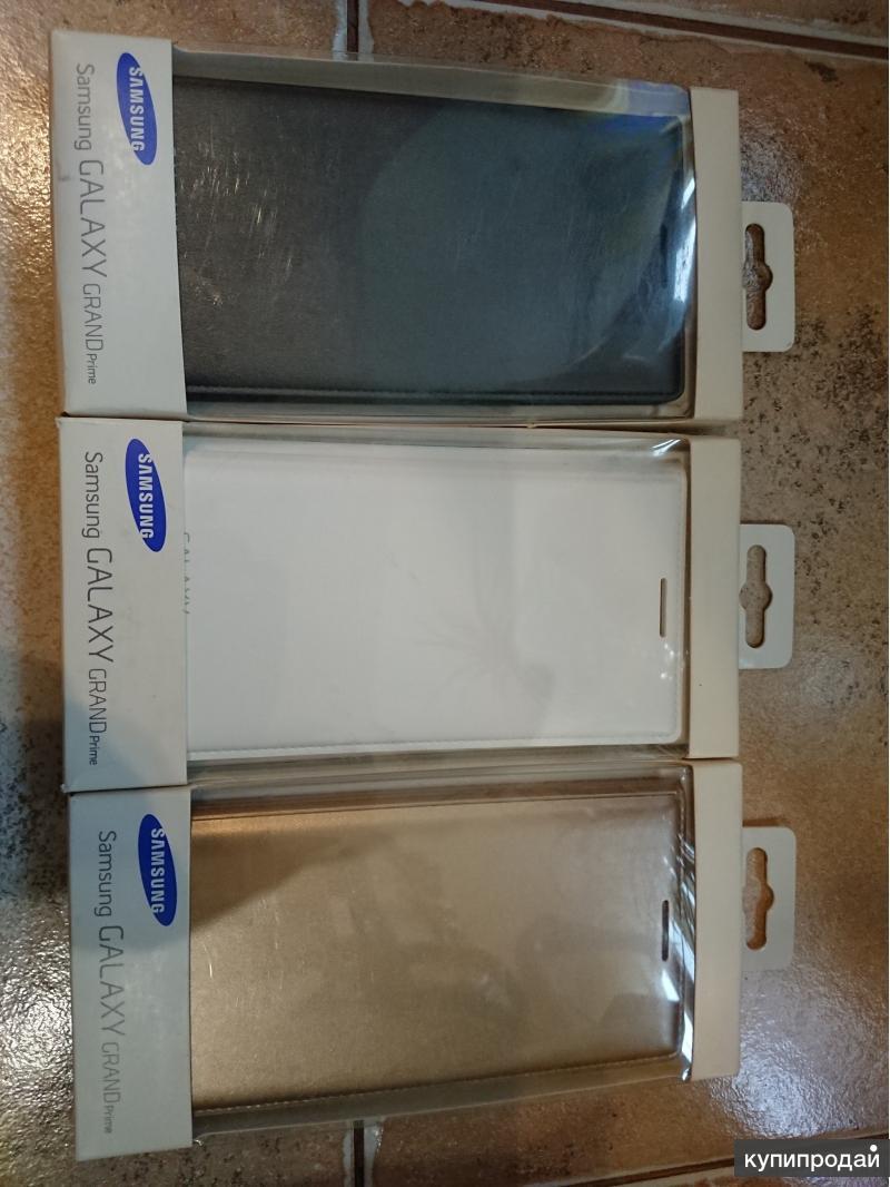 Чехлы Samsung GRAND Prime