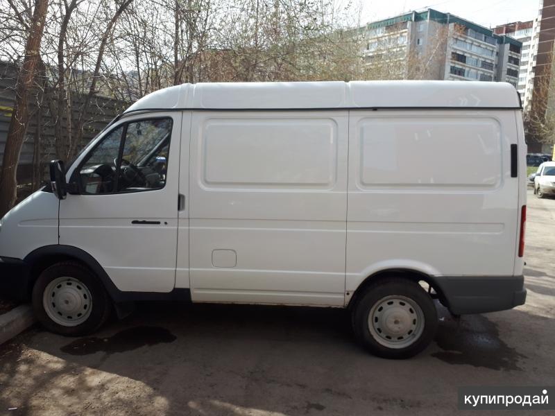ГАЗ Соболь 2752, 2014