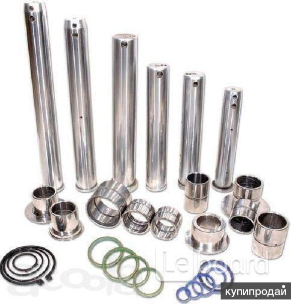 Втулки и пальцы экскаватора hyundai r450lc/r500lc/r480lc/r52