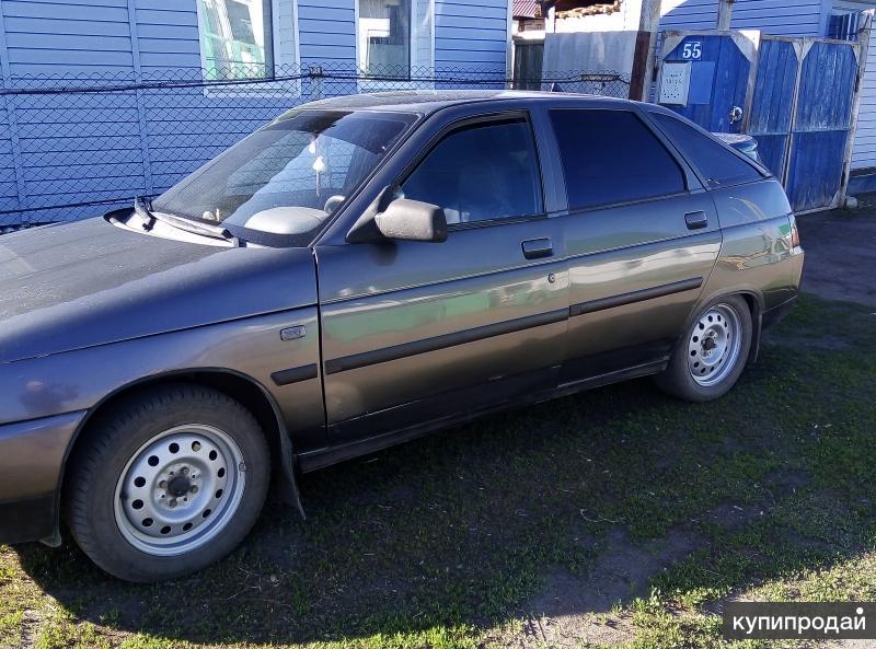 ВАЗ 2112, 2003год