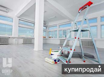Ремонт, отделка помещений квартир