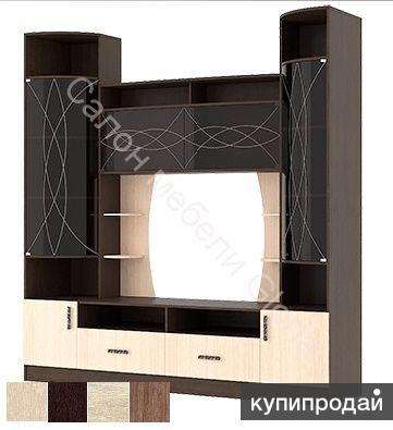 Стенка МАРТА-20