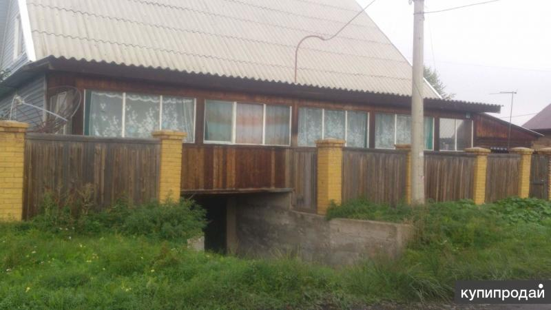 Дом 220 м2