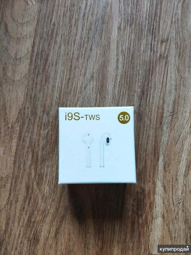 Airpods TWS i9s Беспроводные наушники