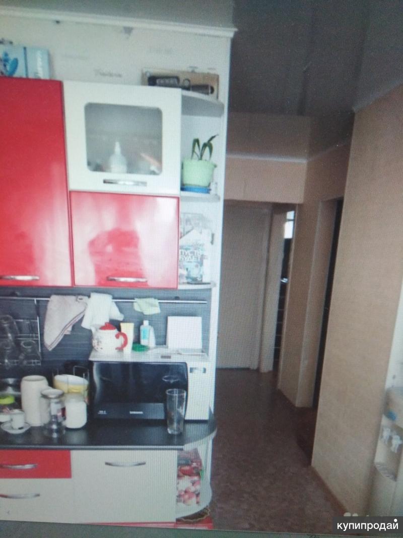 3-к квартира, 65 м2, 5/10 эт. Цена 2450 000