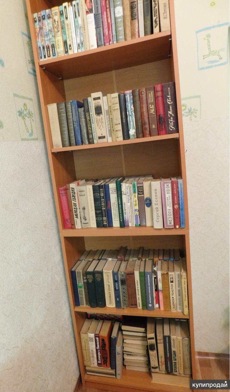 Стеллаж для книг