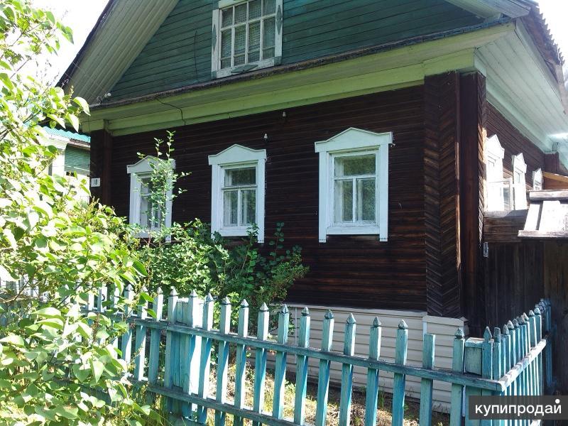 Продам дом в центре  Никольска.