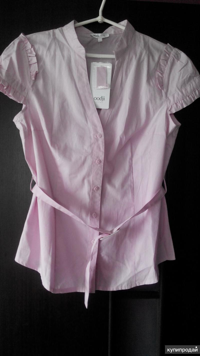 продам новую блузку Oodji