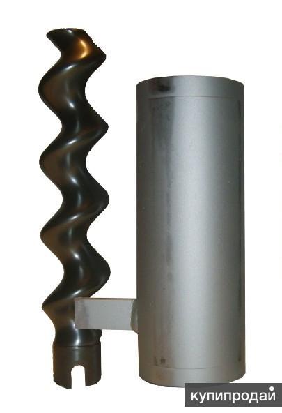 Шнековый насос, статор и ротор m-tec Unistar