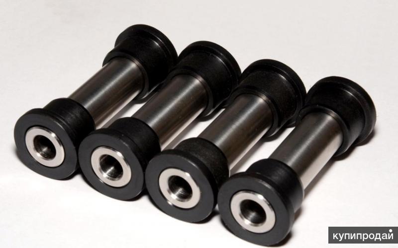 Капролоновые втулки для квадроцикла