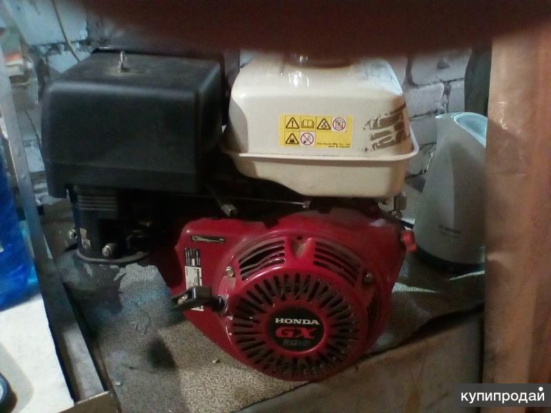 Двигатель бензиновый 13лс для пилорамы, мотоблока, картинга