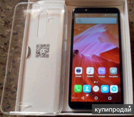 """Новый cмартфон 6"""" 4G XGody"""