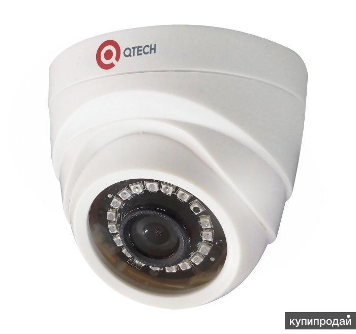 Продам видеокамеру QVC-AC-102 (2.8)