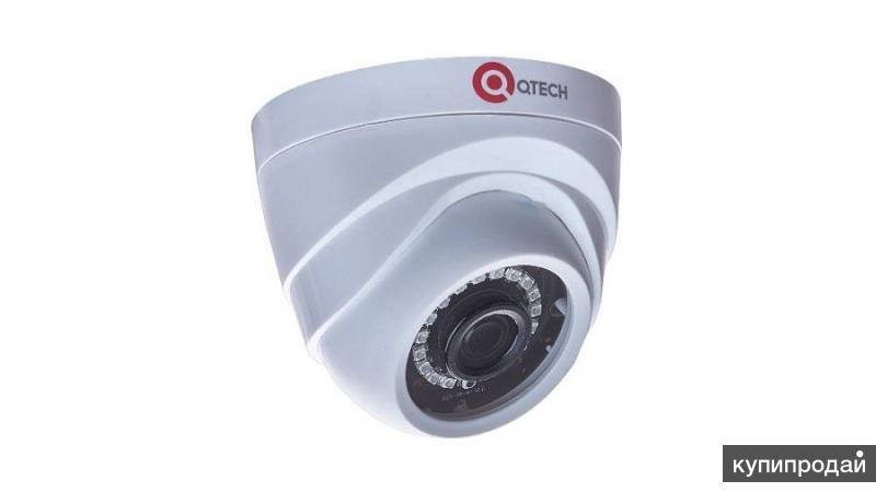 Продам видеокамеру QVC-AC-202 (3.6)