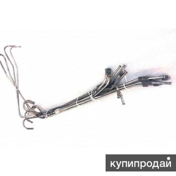 Комплект трубопроводов КС 4572 (Галичанин)