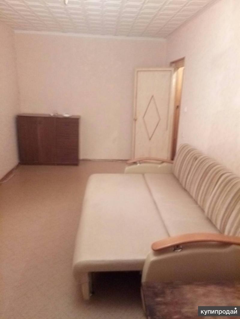 1-к квартира, 39 м2 на Карбышева