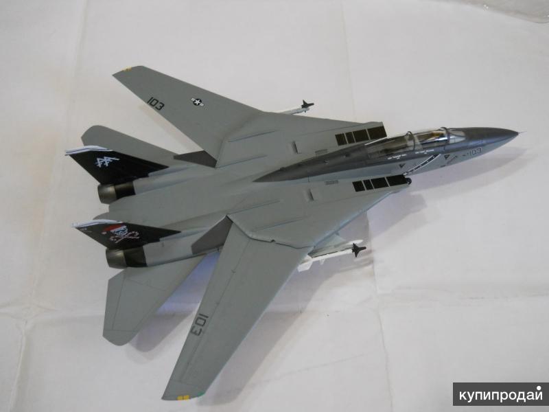 Easy Model  F-14D Super Tomcat