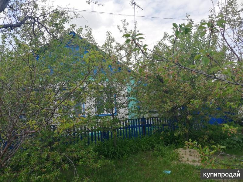 Дом 90 м2 на участке 6 соток со всеми удобствами