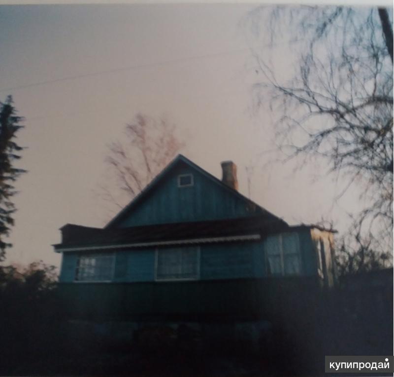 Продам дом в с.Троикое