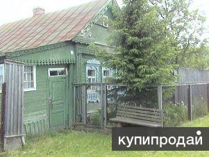 Продаю Дом с печн.отопл.в с.Новые Горки (38км от Иваново)