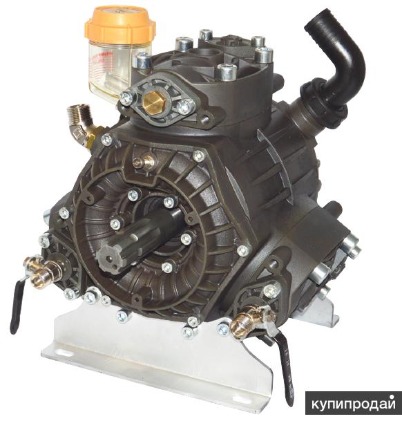 Мембранный насос PBO 1250-VD
