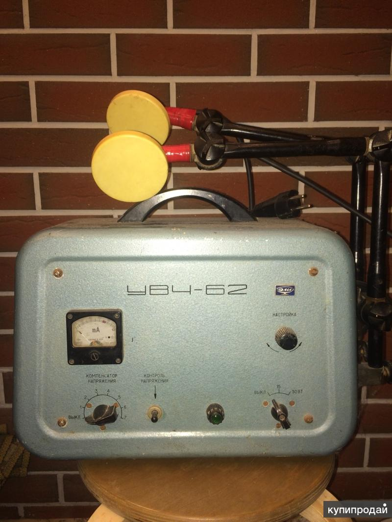 УВЧ-62