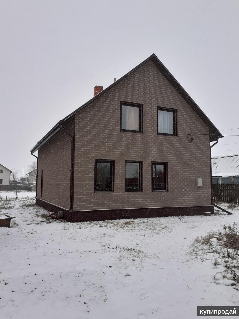 Дом 132 м2
