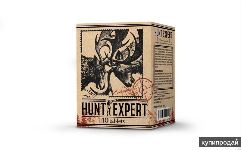 Hunt Expert приманка для диких копытных животных в Коврове