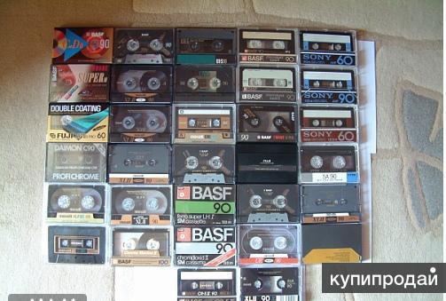 35 chrome cassette