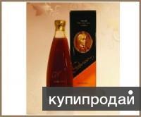 Молдавский коньяк и вино в ассортименте