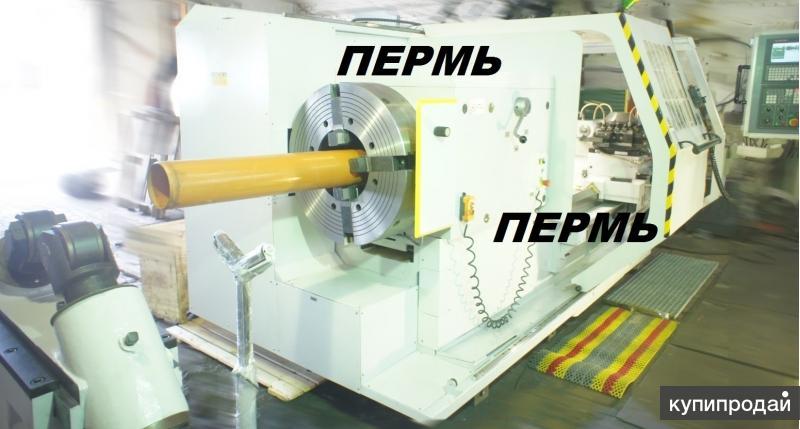 Продам станок трубонарезной, модель СА983СФ3 (СА983Ф3), с ЧПУ, новый