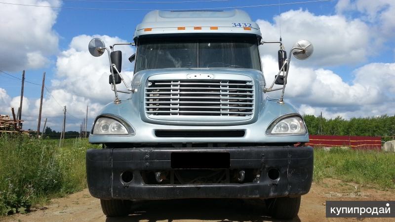 Freightliner columbia 2000 г. в.
