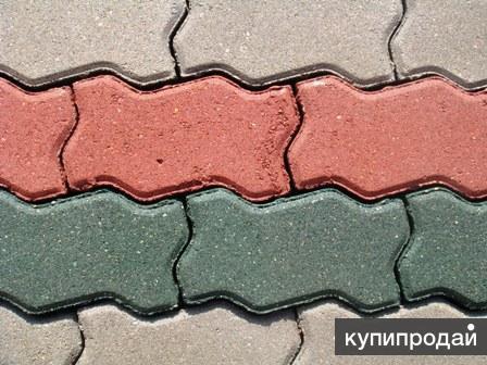 Продам тротуарную плитку в Калининграде