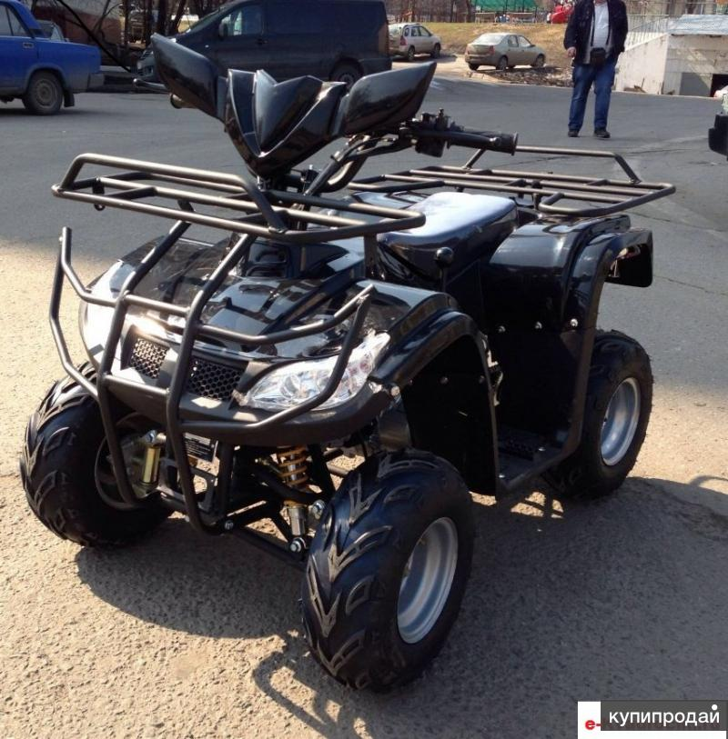 Новый детский бензиновый квадроцикл Мини АТV: модель A 23