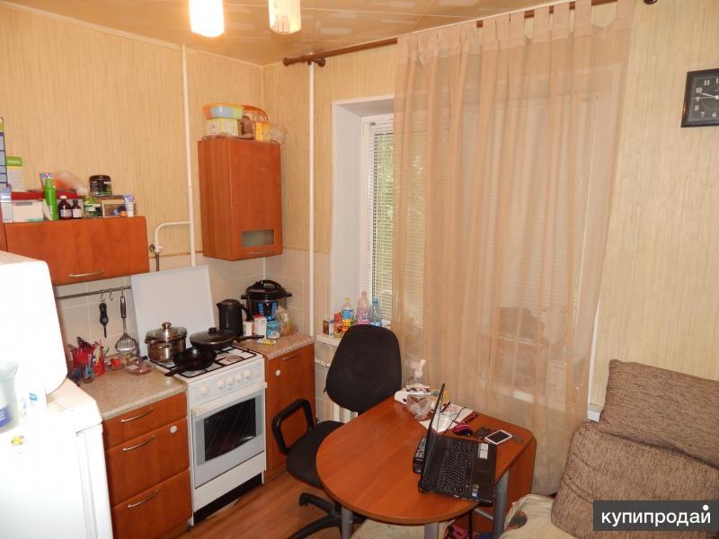 Продам 1К квартиру в центре