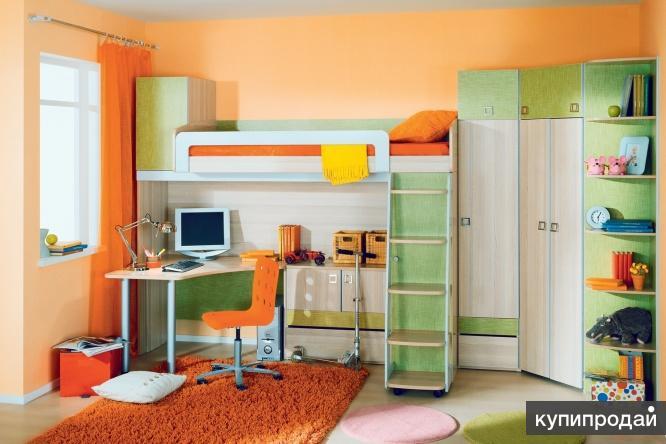 Детский гарнитур Kivi