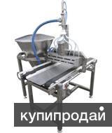 Инжектор - дозатор начинки для наполнения кексов